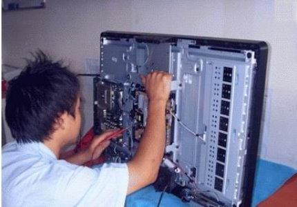 液晶电视空调维修